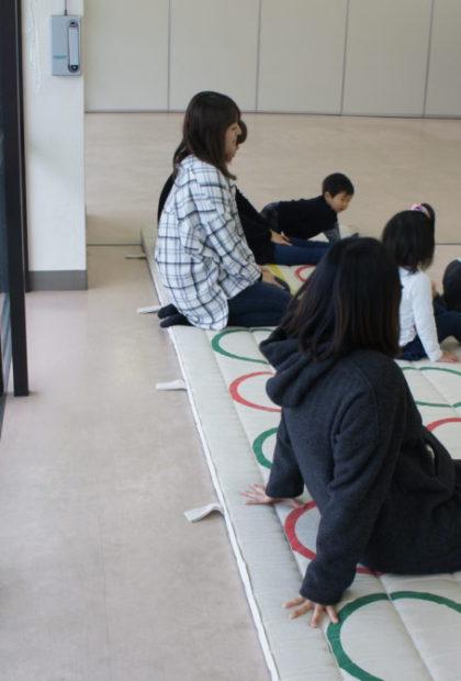 2.3歳児体操教室